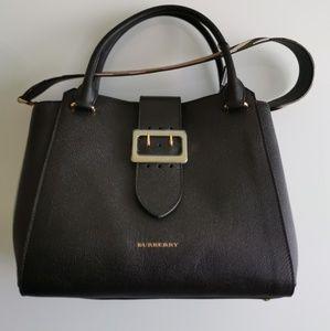 BURBERRY current season Buckle Tote handbag